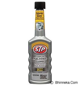 STP Complete Fuel System Cleaner [ST-78358] - Additif Bahan Bakar